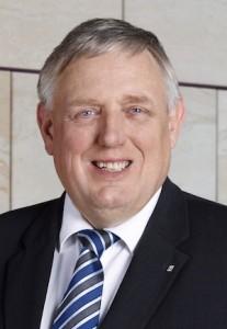 Karl-Josef Laumann