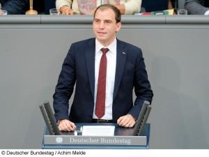 Beermanns erste Rede