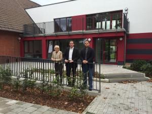 Rahn Schule Nienburg