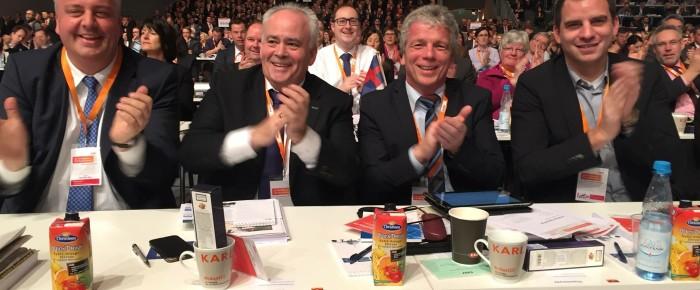 CDU Bundesparteitag 2015
