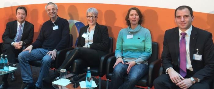 EU-Förderung für Samtgemeinde Liebenau und Verein Herberge zur Heimat