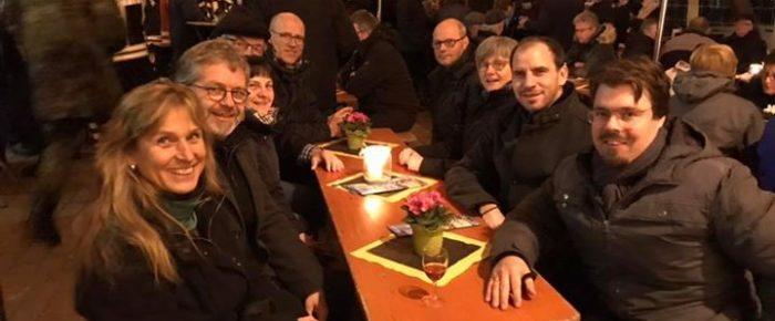 Neujahrsempfang des Flecken Steyerberg