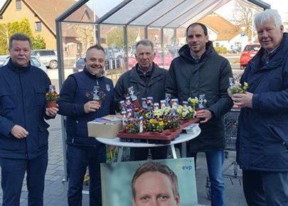 Niedernwöhren, Bückeburg, Rinteln, Bad Nenndorf …